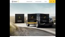 Renault, il libretto digitale