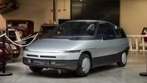 1984 Citroen Eco 2000 SL 10 concept