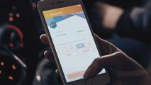 App Tinaba per pagare nelle stazioni di rifornimento IP
