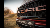 Der Ford F-150 Raptor HP520