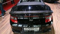 Sportec SP 600