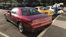 Radwood With Mazda