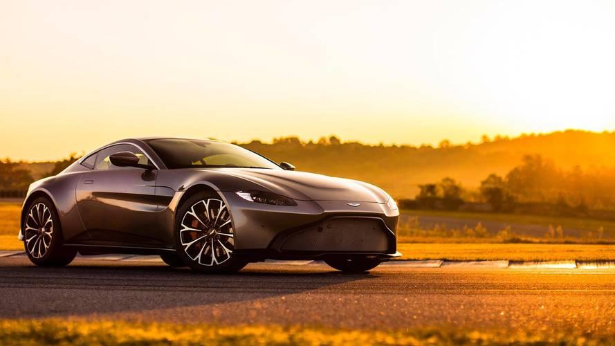 Genève : surprises en vue chez Aston Martin ?