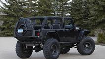 Jeep Wrangler Apache concept 27.3.2012