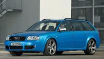 Audi RS6 Plus