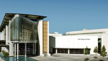 General Motors to Open New European Design Center
