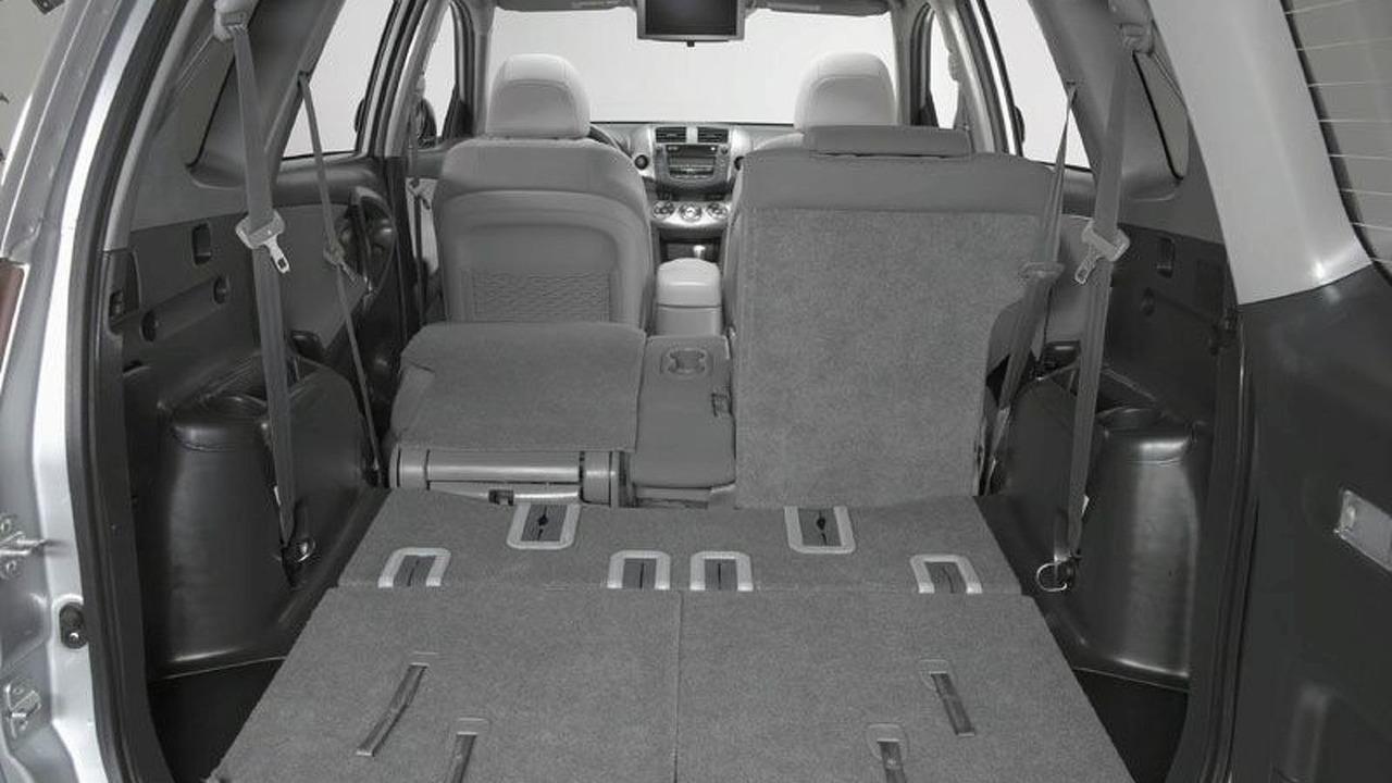 Third Generation Toyota RAV4