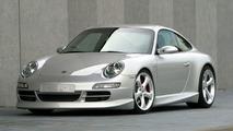 TechArt 911 Carrera (997)