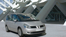 New Renault Espace IV