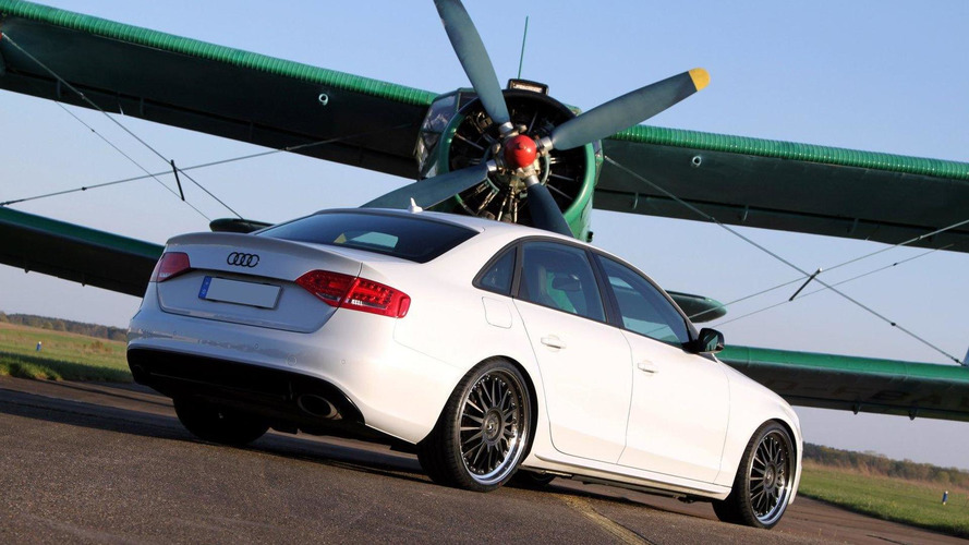 Audi S4 by Avus Performance
