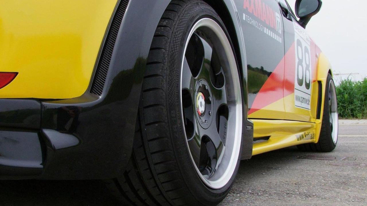 SEAT Leon Cupra R Deutschland by JE Design 29.06.2010