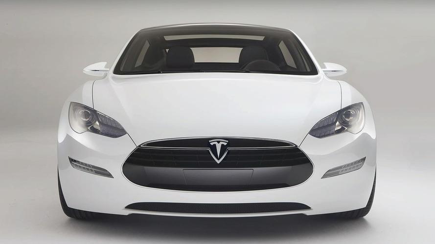 Tesla Motors Reports 1000 Orders for Model S