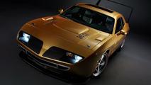 HPP Dodge Daytona concept, 1024, 29.07.2010