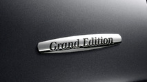 Mercedes-Benz R-Class Grand Edition
