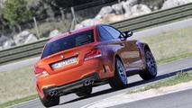 BMW 1-Serisi M Coupe'nin veliahtı geliyor