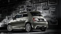 Fiat 500 Abarth DA 0 A 100 Limited Edition