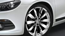 VW Scirocco Collectors Edition