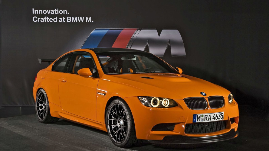 Limited edition BMW M3 GTS-R rumored following Nurburgring 24hr victory