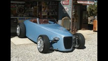 Volvo Caresto V8 Speedster Concept