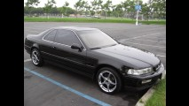 Acura Legend Coupe