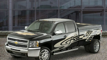 Chevrolet Country Music Silverado