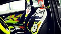 Opel ADAM by Valentino Rossi and Aldo Drudi