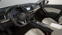 Mazda Ceramic 6 06.11.2013