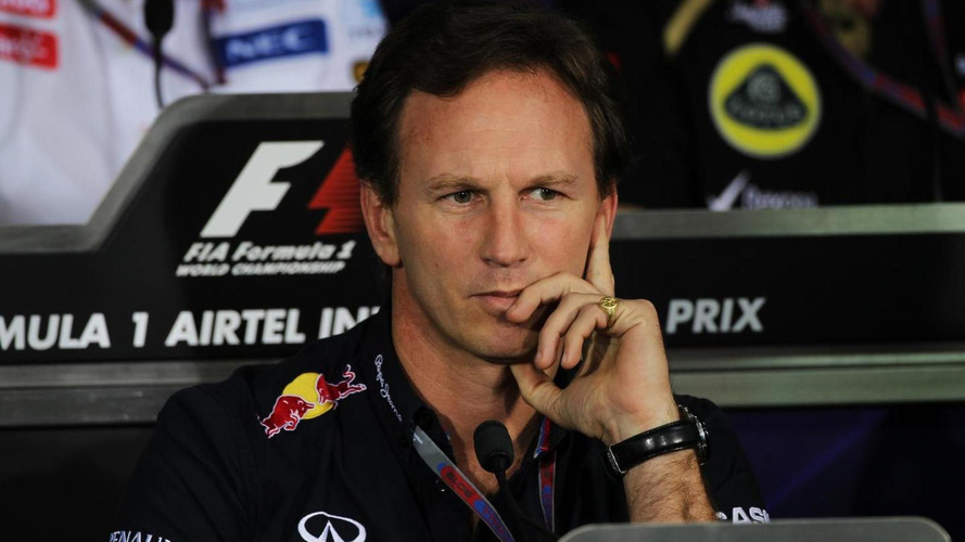 Mateschitz, not Horner, knew about Webber exit