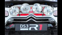 Rallye-Sprungbrett