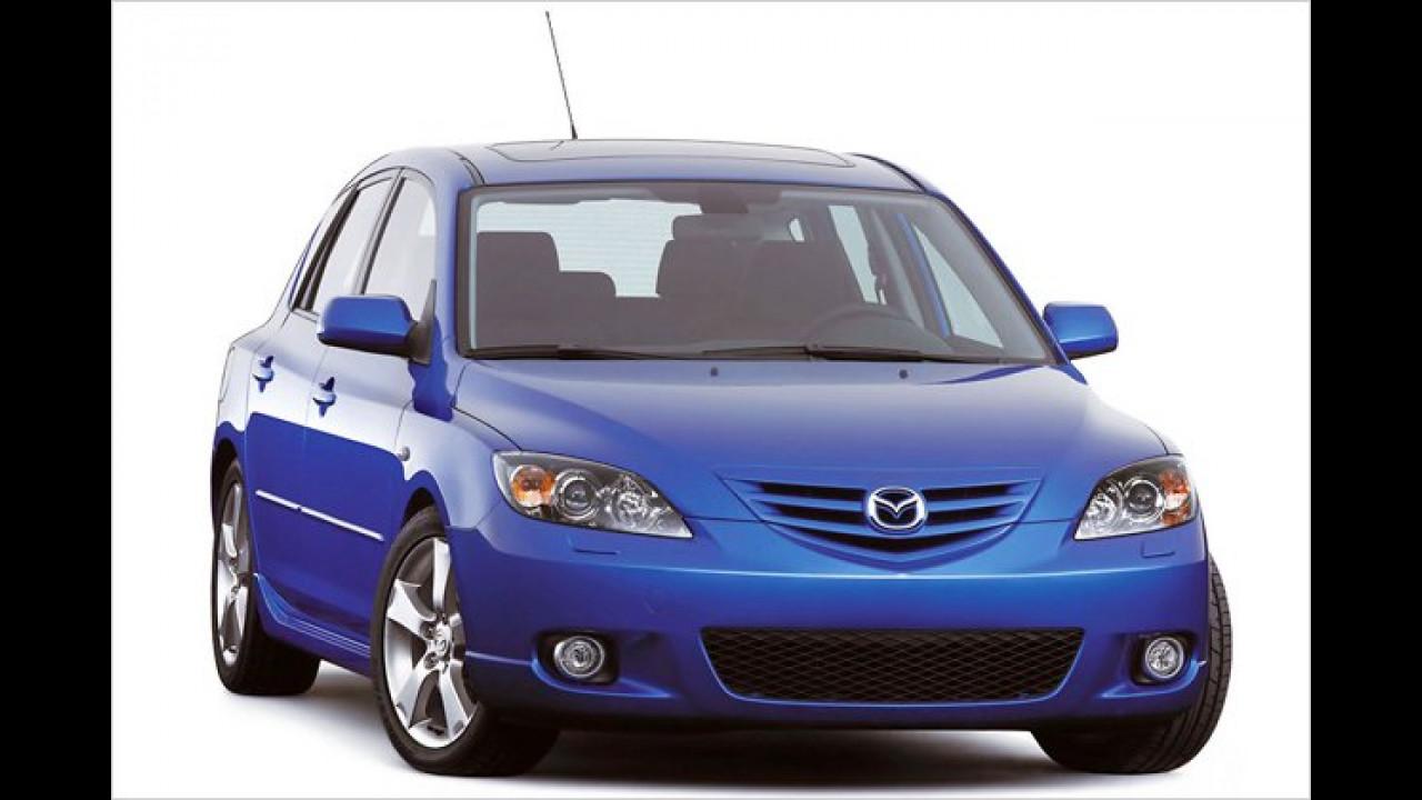 Mazda 3 (2003)
