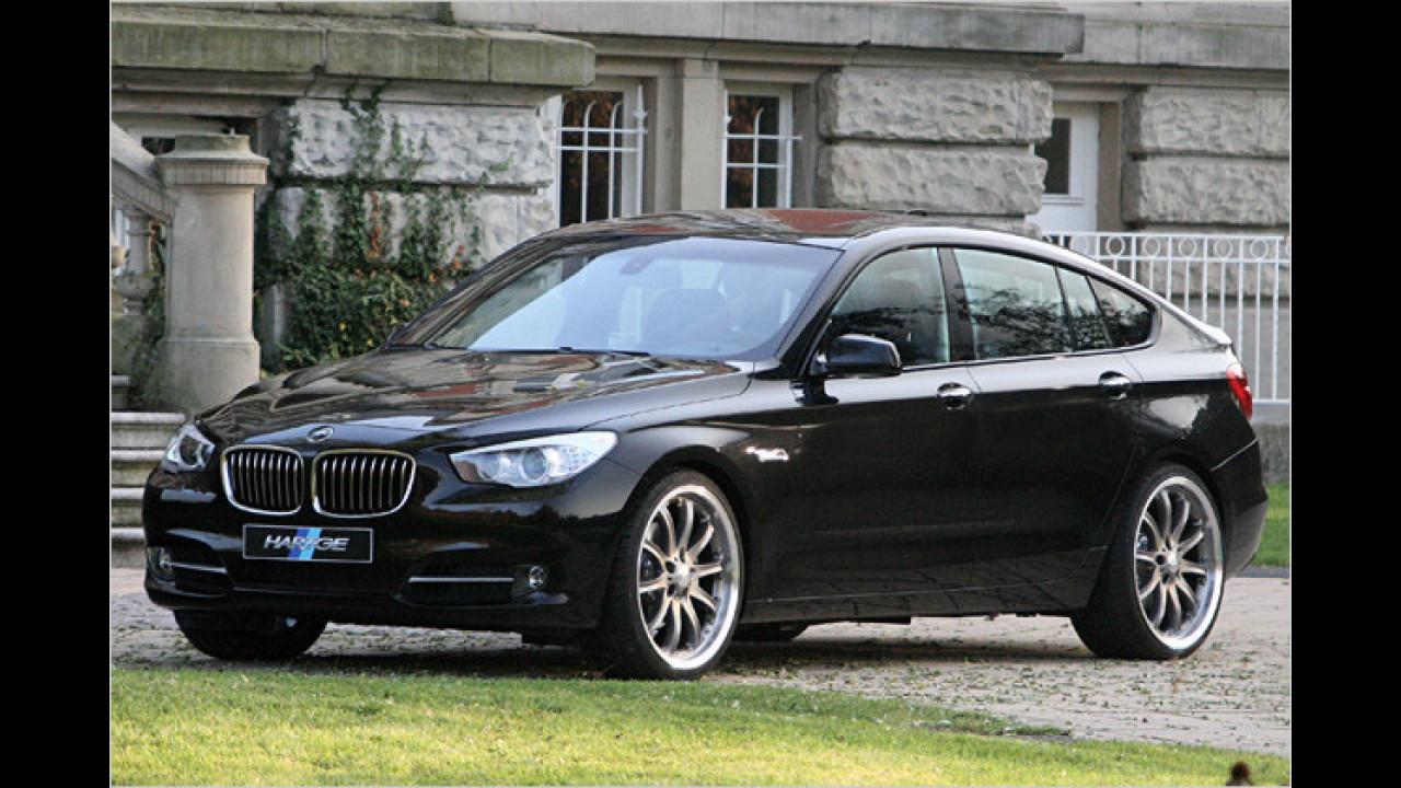 Hartge BMW 5er GT