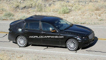 BMW PAS RFK Spy Photos in American Desert