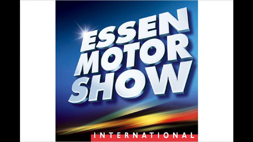 Essen Motor Show 2009: Alle Infos zur Tuningmesse