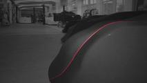 Gumpert Geneva teaser - 04.1.2012