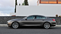 BMW 640i Gran Coupe pricing announced [US]