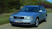 Audi A4 duo (B5)