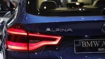 Alpina al Salone di Ginevra 2018