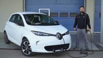 2017 Renault ZOE Z.E.40   Neden Almalı?