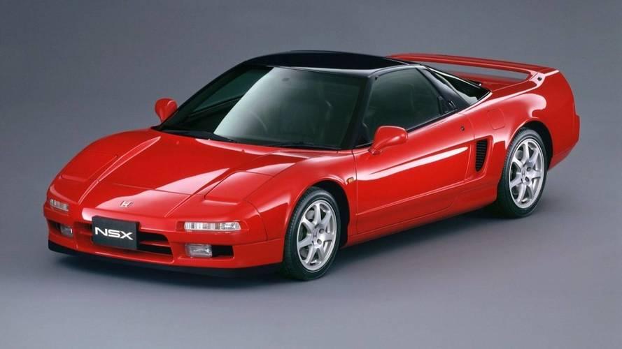 5 deportivos japoneses de los 90 que humillaron a Ferrari