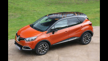 Gruppo Renault, la gamma 2017