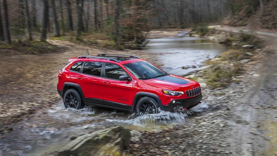 Marchionne: a Jeep nem eladó, az elektromos autókra pedig még várhatunk