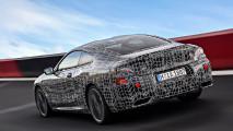 Video: BMW 8er im Highspeed-Trainingslager