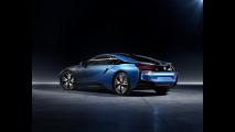 BMW i3 e i8 by Garage Italia Customs