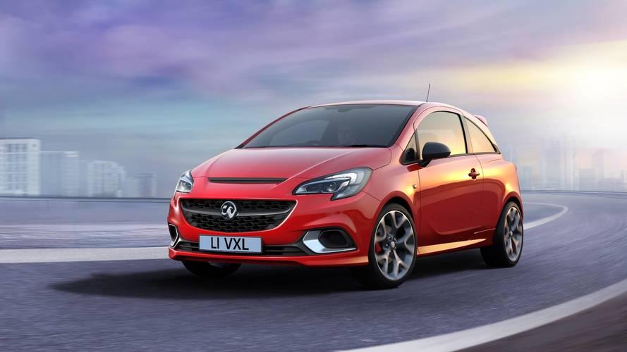 [GÜNCEL] Vauxhall, Corsa GSi'ı 2018'in sonlarında göreceğimizi açıkladı