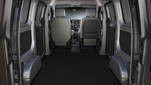2015 Chevrolet City Express makes public debut in Chicago