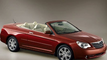 All-new 2008 Chrysler Sebring Convertible