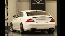 Wheelsandmore Mercedes-Benz CLS