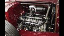 Lincoln KA Convertible Roadster
