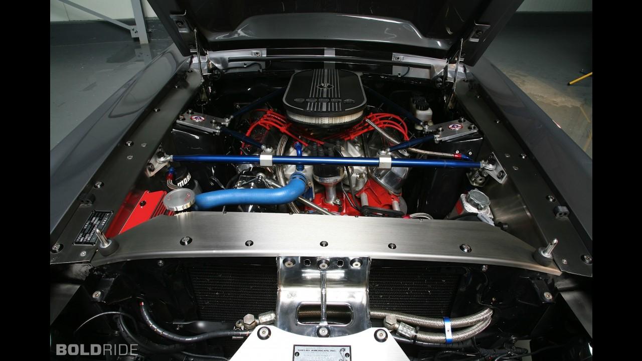 Popolare Wheelsandmore Mustang Shelby GT500 Eleanor VN16