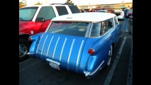 Chevrolet Corvette Nomad Concept